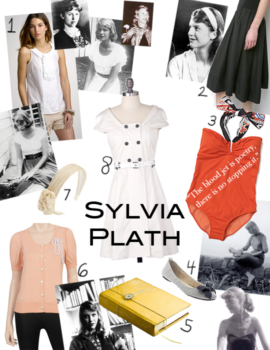 sylvia-plath-fashion-2